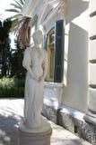 Statue der Kaiserin von Österreich Sisi Lizenzfreie Stockfotografie