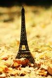 Statue des Ausflugs Eiffel Stockbilder