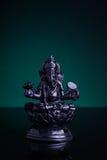 Statue des hindischen Gottes Ganesha Lizenzfreies Stockbild