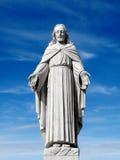 Statue des Jesus Christus lizenzfreie stockbilder