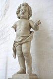 Statue des Jungen Stockbild