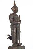 Statue des riesigen Wächters Lizenzfreies Stockfoto