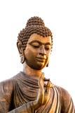 Statue di Buddha a thipsukhontharam in Tailandia Immagini Stock