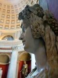 Statue of Female, Vatican Museum Stock Image