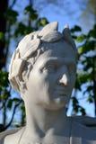Statue of Gaius Iulius Caesar. Stock Image