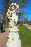 Statue of Galatea Royalty Free Stock Images