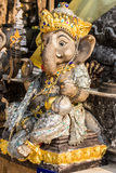 Statue of Ganesh Royalty Free Stock Photography