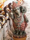 Statue of Ganesh Royalty Free Stock Photo