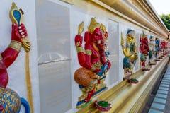 Statue of Ganesh Stock Image