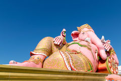 Statue of Ganesh Stock Images