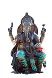 Statue of Ganesh, Thailand Royalty Free Stock Image