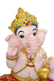 Statue Ganesh. Stock Photo