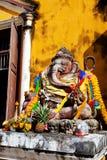 Statue of ganesha Stock Images