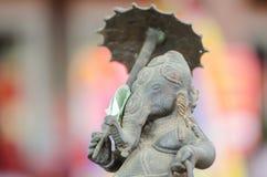 Statue of ganesha Stock Photo