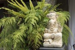 Statue of Ganesha, Bali Stock Images