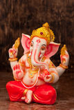Statue Ganesha Stock Photos