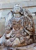 Statue of Garuda Royalty Free Stock Image