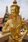 Statue in Grand Palace. Bangkok, Thailand Royalty Free Stock Photos