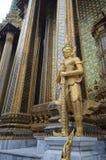 Statue in Grand Palace Bangkok Stock Images
