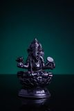 Statue of the Hindu God Ganesha Royalty Free Stock Image