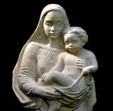 Statue, Holy, Figure, Religion Stock Photo