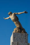 Statue icarus Royalty Free Stock Photography