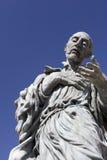 Statue II Photographie stock libre de droits