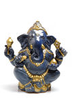 A statue of an Indian god Lord Ganesha Royalty Free Stock Images