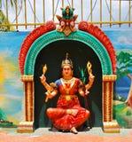 statue indienne Photo libre de droits