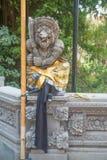 Statue indonésienne Images stock