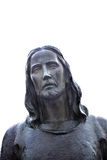 Statue of Jesus Stock Photography