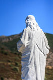 Statue of Jesus Royalty Free Stock Image