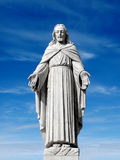 Statue of Jesus Christ Royalty Free Stock Images