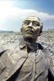 Statue of jiaoyulu royalty free stock image