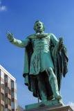 Statue of  Joseph von Etooes Stock Image