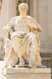 Statue of Julius Caesar, Vienna, Austria Royalty Free Stock Photos