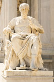 Statue of Julius Caesar, Vienna, Austria Stock Photography