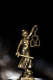 Statue of justice, Law concept,. Justice, blind temida, the concept of law stock images
