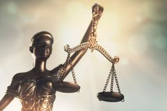 Statue justice. Justice jury law lawyer attorney authority stock images