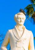 Statue of Kapodistrias Stock Image