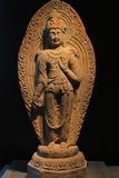 Statue Koreas Buddha stockbilder