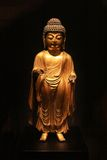 Statue Koreas Buddha stockfotografie