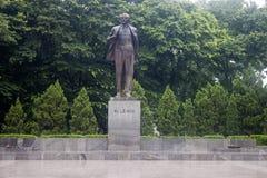 Statue of Lenin Royalty Free Stock Image