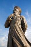 Statue of li hongzhang Royalty Free Stock Photos