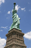 Statue of Liberty 1 Stock Photos