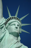 Statue of Liberty. On Liberty Island in New York City Royalty Free Stock Images
