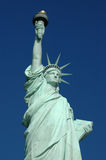 Statue of Liberty. On Liberty Island in New York City Stock Photo