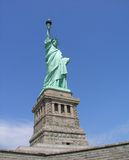 Statue Of Liberty. New York's Statue Of Liberty Stock Image