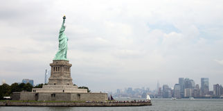 Statue of Liberty stock photos