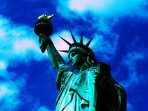 Statue of Liberty 2 Royalty Free Stock Image
